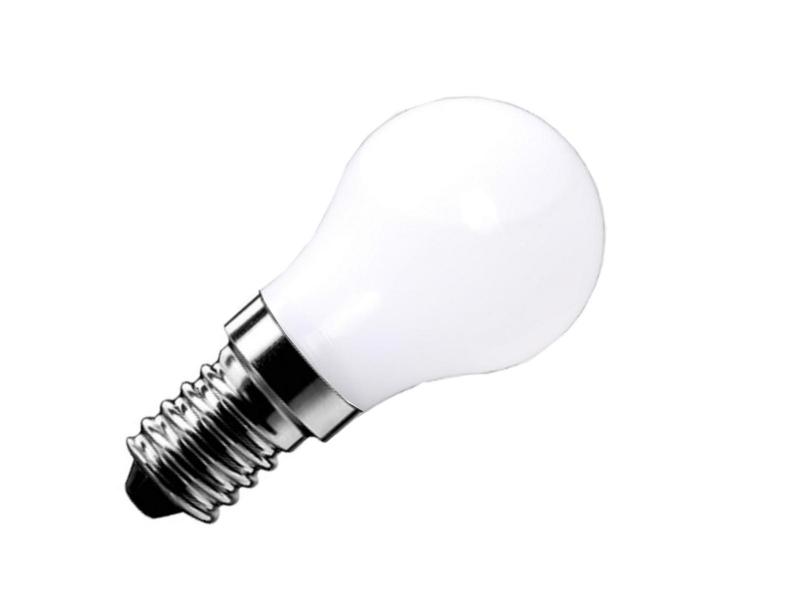 A15 E14 LED-Lampe 5W 480lm 320° warmweiß dimmbar - LEDGalaxy ...