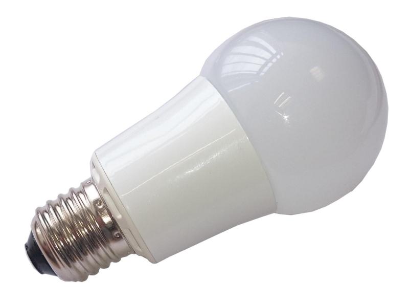 A60 E27 LED Lampe 11,5W 1055lm 270° warmweiß dimmb - LEDGalaxy ...