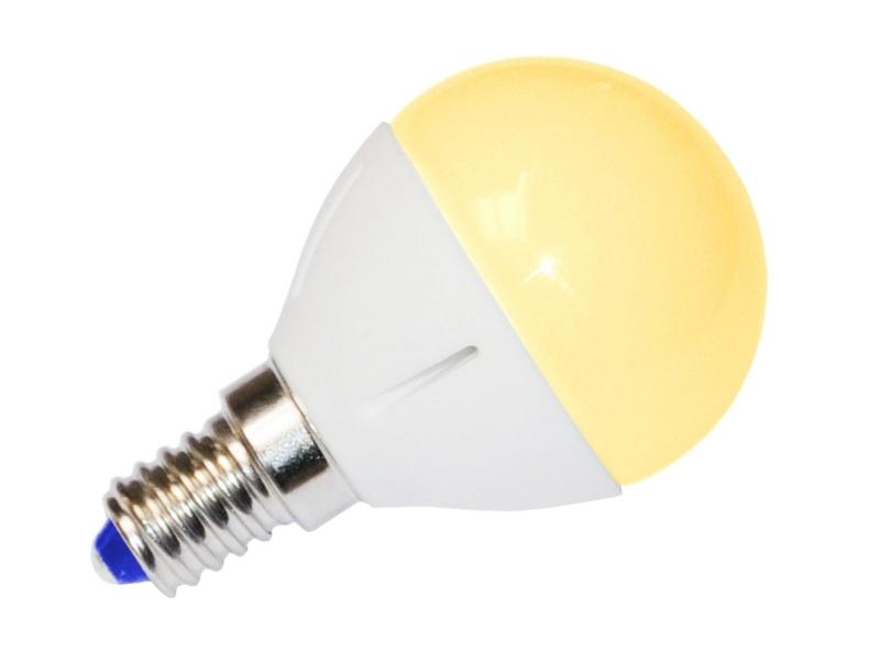P45 e14 led lampe 5 5w 470lm 200° warmweiß dimmbar ledgalaxy